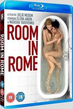 Ateşli Oda - Room In Rome - 2010 Türkçe Dublaj MKV indir