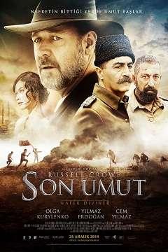 Son Umut - 2014 Türkçe Dublaj MKV indir