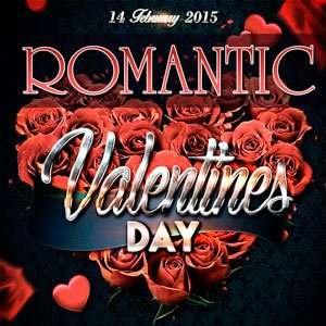 Romantic Valentines Day - 2015 Mp3 indir