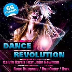 Dance Revolution - 2014 Mp3 indir