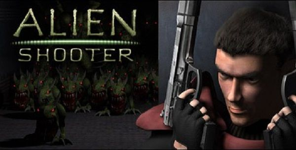 Alien Shooter v1.1.2 APK Full indir