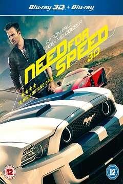 Hız Tutkusu - Need For Speed - 2014 3D BluRay m1080p H-SBS Türkçe Dublaj MKV indir