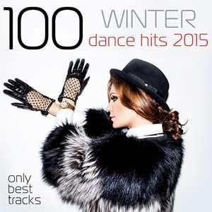100 Winter Dance Hits - 2015 Mp3 indir