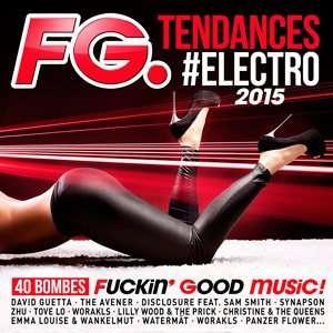 FG. Tendances #Electro - 2015 Mp3 indir