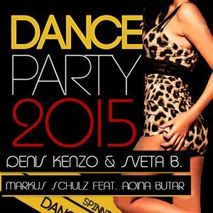 Dance Party - 2015 Mp3 indir