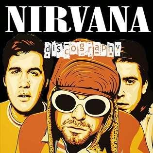 Nirvana Discography Mp3 indir