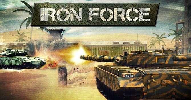 Iron Force v1.8.3 Apk indir