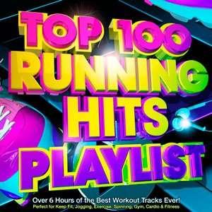 Top 100 Running Hits Playlist - 2015 Mp3 indir