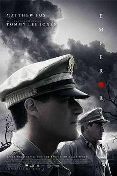 İmparator – Emperor - 2012 Türkçe Dublaj MKV indir