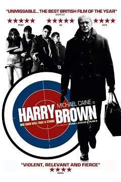 Harry Brown - 2009 Türkçe Dublaj MKV indir