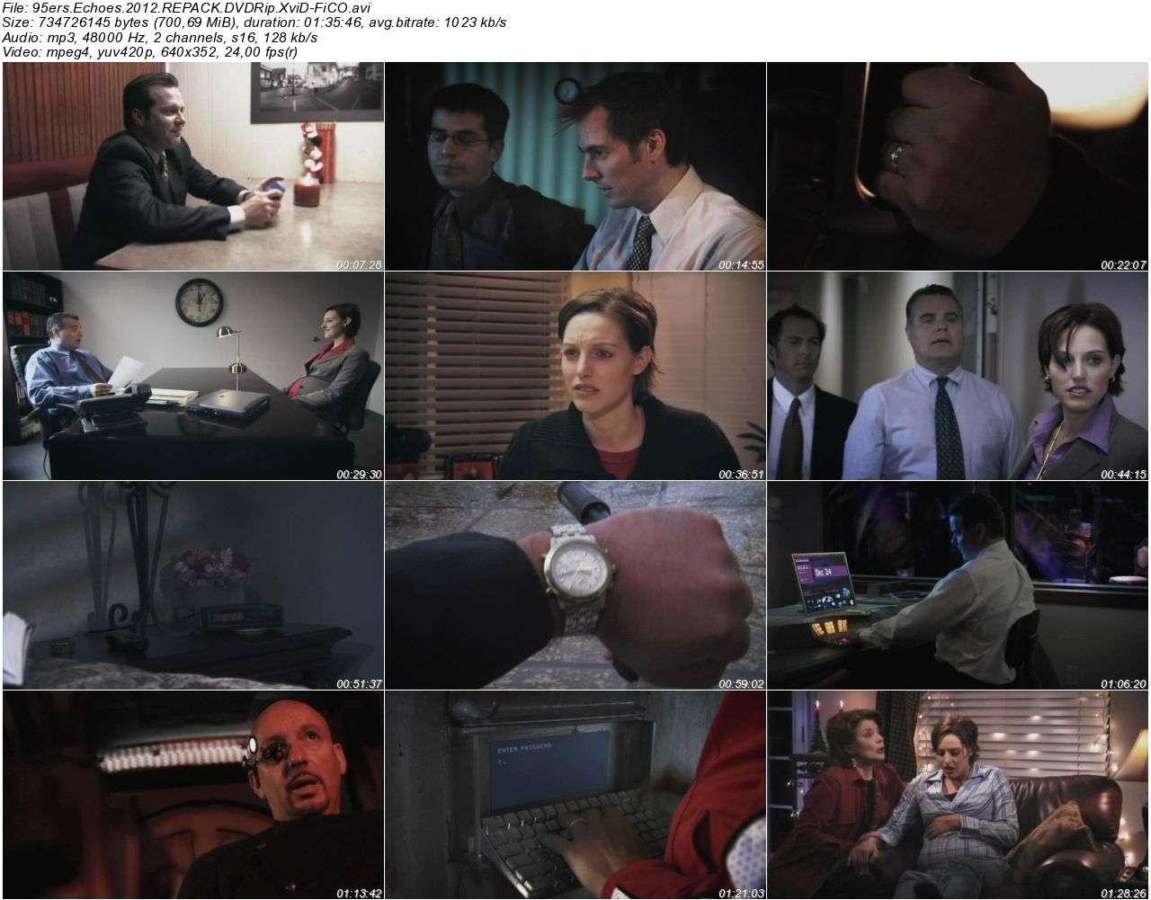 95ers Echoes - 2012 DVDRip XviD - Türkçe Altyazılı Tek Link indir