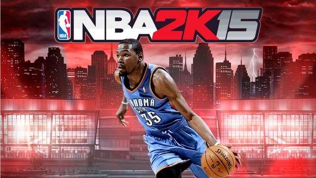 NBA 2K15 (Amazon) v1.0.0.58 Apk