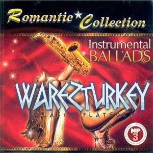 Romantic Collection - Instrumental Ballads - 2014 FLAC indir