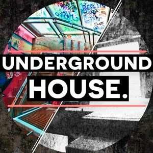 Underground House - 2015 Mp3 indir