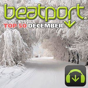 Beatport Top 50 December - 2014 Mp3 indir