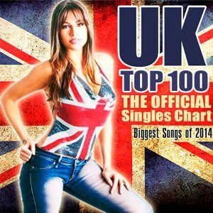 The Official UK Top 100 Biggest Songs Of - 2014 Mp3 indir
