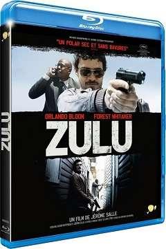 Suç Şehri - Zulu - 2013 BluRay 1080p DuaL MKV indir