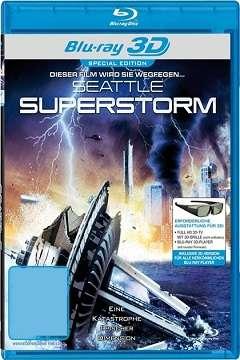 Seattleda Fırtına - 2012 3D BluRay m1080p H-SBS Türkçe Dublaj MKV indir
