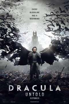 Dracula Başlangıç - 2014 Türkçe Dublaj MKV indir