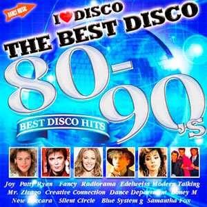 The Best Disco 80-90 - 2014 Mp3 Full indir