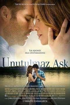 Unutulmaz Aşk - 2014 Türkçe Dublaj MKV indir