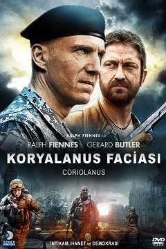 Koryalanus Faciası – Coriolanus - 2011 Türkçe Dublaj MKV indir