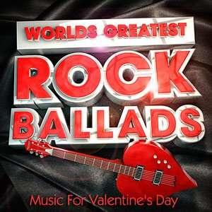 Rock Ballads (Music For Valentine's Day) - 2015 Mp3 indir