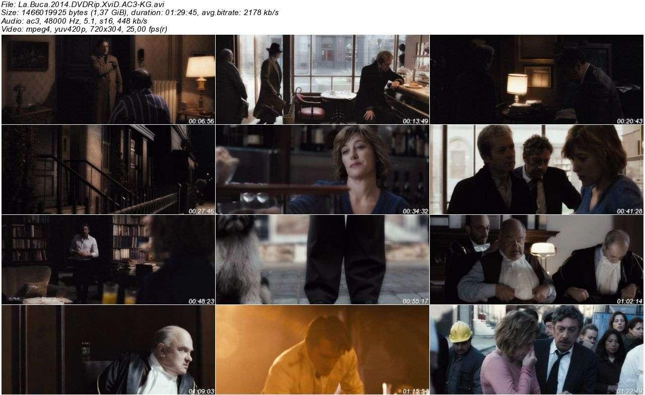 La Buca - 2014 DVDRip XviD AC3 - Türkçe Altyazılı Tek Link indir