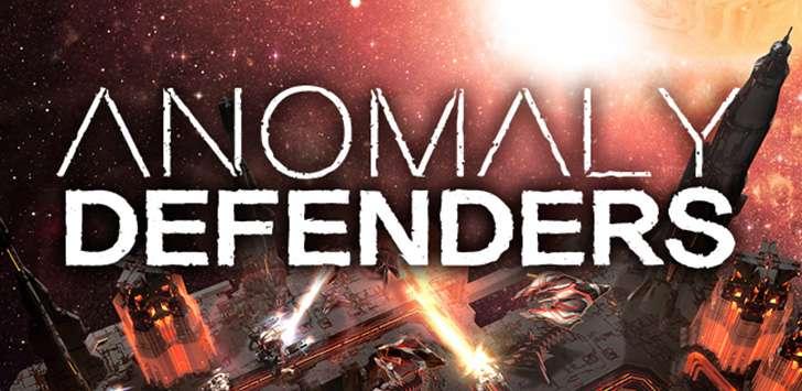 Anomaly Defenders v1.0 APK Full indir