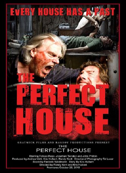 The Perfect House Legendado