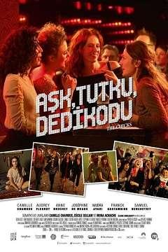 Aşk Tutku Dedikodu - 2014 Türkçe Dublaj MKV indir