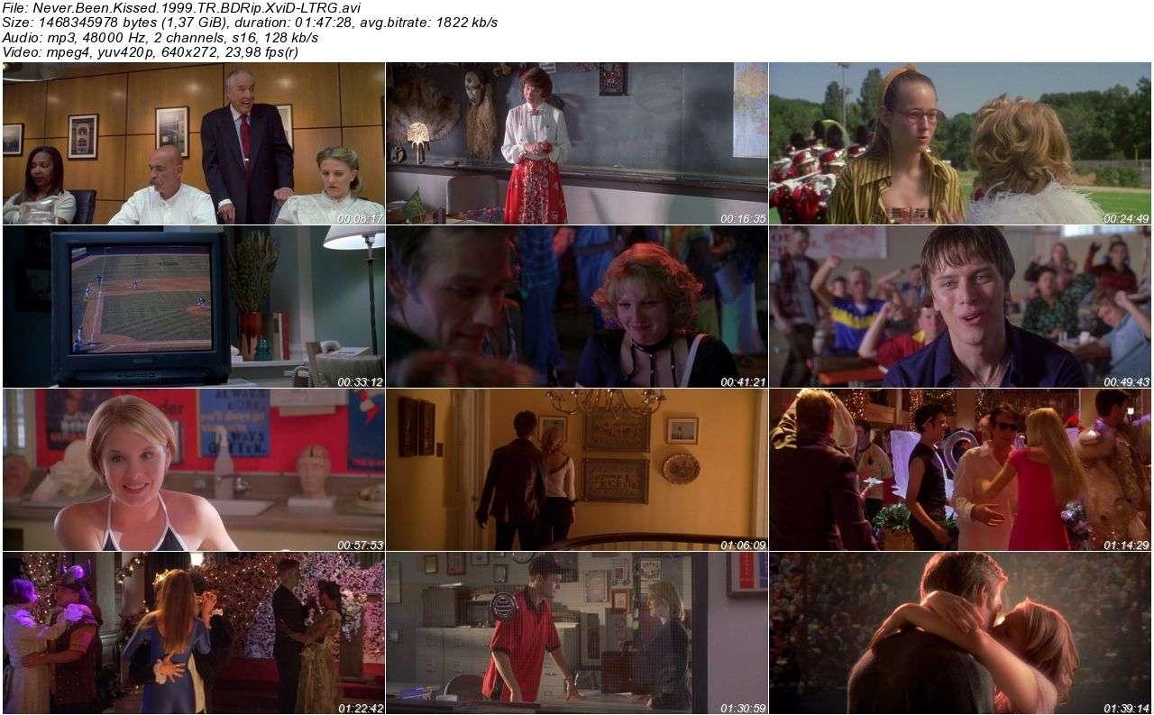 Gerçek Öpücük - 1999 BDRip XviD - Türkçe Dublaj Tek Link indir