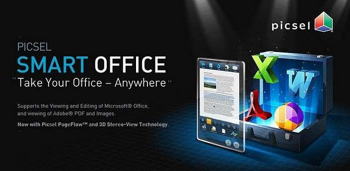 Smart Office 2 v2.3.3 APK Full indir