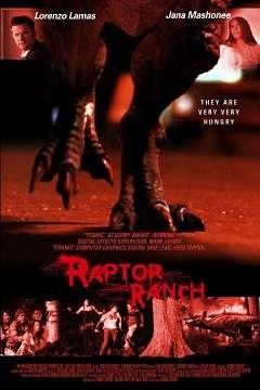 Dinozor Çiftligi - Raptor Ranch - 2013 Türkçe Dublaj MKV indir