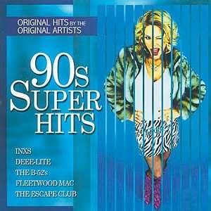 90s Super Hits - 2014 Mp3 Full indir