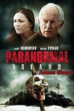 Adanın Gizemi - Paranormal Island - 2014 Türkçe Dublaj MKV indir