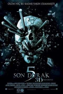 Son Durak 5 - Final Destination 5 - 2011 Türkçe Dublaj MKV indir