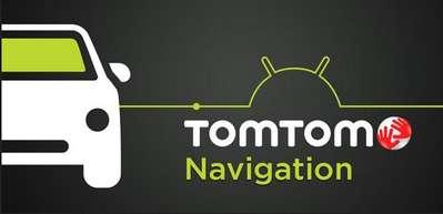 TomTom 1.4 2014 Türkçe Full APK indir