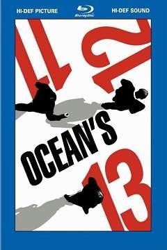 Ocean's 1-2-3 Türkçe Dublaj MKV indir