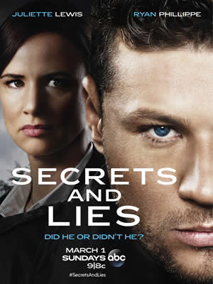 Assistir Secrets And Lies Online