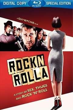 RocknRolla - 2008 BluRay 1080p DuaL MKV indir