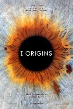 Göz - I Origins - 2014 Türkçe Dublaj MKV indir