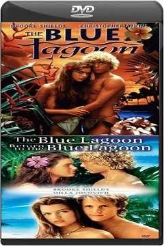 Mavi Göl - Blue Lagoon - BoxSet Türkçe Dublaj MKV indir