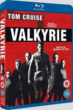 Operasyon Valkyrie - 2008 Türkçe Dublaj MKV indir