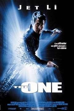 Tek - The One - 2001 Türkçe Dublaj MKV indir