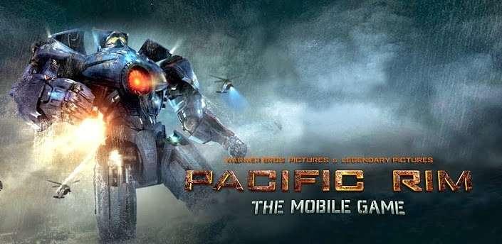 Pacific Rim v1 9 5 Apk + Mod (a lot of money) + Data