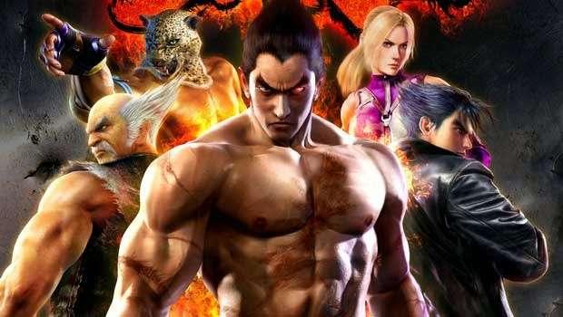 Tekken Card Tournament v3.314 Apk + Data