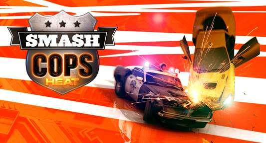 Smash Cops Heat APK Full indir