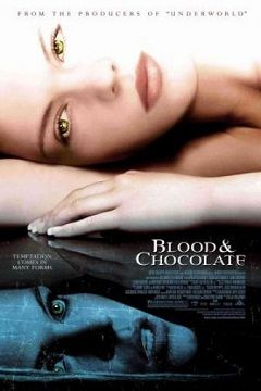 Kan ve Çikolata - 2007 Türkçe Dublaj MKV indir