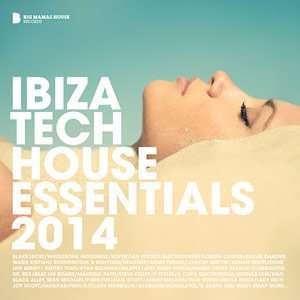 Ibiza Tech House Essentials - 2014 Mp3 Full indir